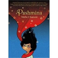 Graphic Novels for Tweens, Pashmina.jpg