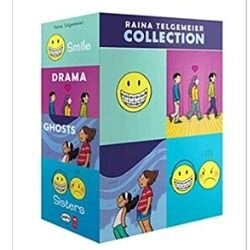 Graphic Novels for Tweens, Raina Telgemeier.jpg