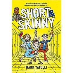 Graphic Novels for Tweens, Short and Skinny.jpg