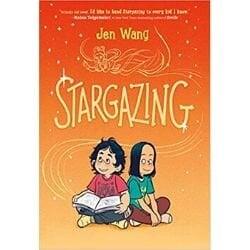 Graphic Novels for Tweens, Stargazing.jpg