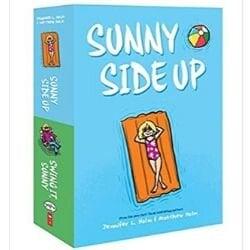 Graphic Novels for Tweens, Sunny Side Up.jpg