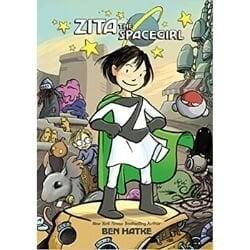Graphic Novels for Tweens, Zita the Spacegirl.jpg