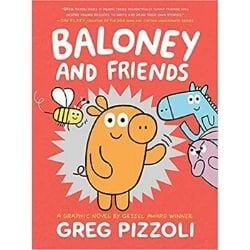 Graphic novels for tweens, baloney and friends.jpg