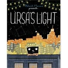 Growth Mindset Books for Kids, Ursa's Light