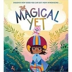 Growth mindset books for kids, The magical yet.jpg