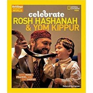 Jewish Children's Books, Celebrate Rosh Hashana and Yom Kippur.jpg