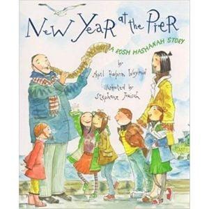 Jewish Children's Books, New Year at the Pier.jpg