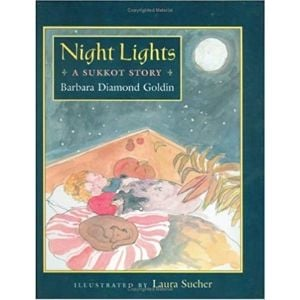 Jewish Children's Books, Night Lights.jpg