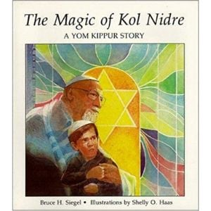 Jewish Children's Books, The Magic of Kol Nidre.jpg