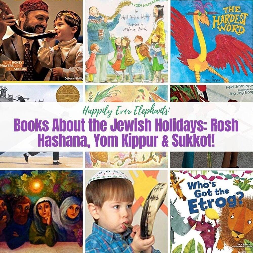 Jewish Children's Books About Rosh Hashana, Yom Kippur and Sukkot.jpg
