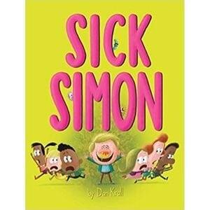Kids Books About Germs, Sick Simon.jpg