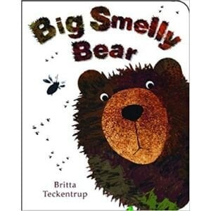 Kids Books About Germs, big smelly bear.jpg
