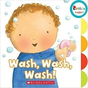 Kids Books About Germs, wash wash wash.jpg