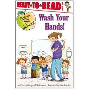 Kids Books About Germs, wash your hands!.jpg