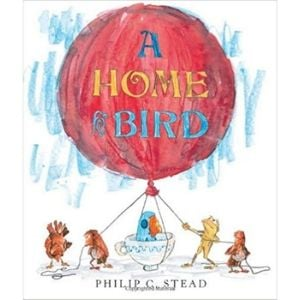 Kids Books About Kindness, A Home for Bird.jpg