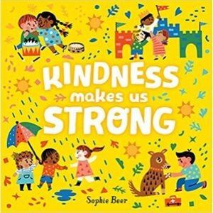 Kids Books About Kindness, Kindness Makes us Strong.jpg