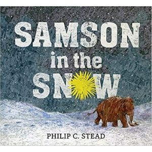 Kids Books About Kindness, Samson in the Snow.jpg