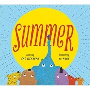 Kids Books About Kindness, Summer.jpg
