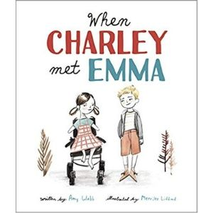 Kids Books About Kindness, When Charley Met Emma