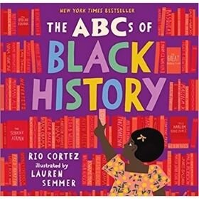 Kids Books for Black History Month, ABC's of Black History.jpg