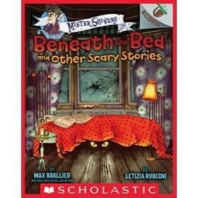 Kindergarten Books, Beneath the Bed and other scary stories.jpg
