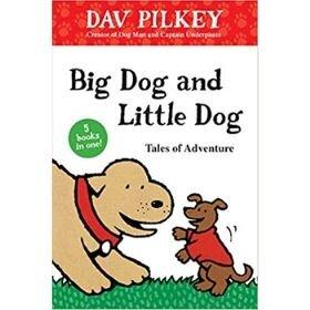 Kindergarten Books, Big Dog and Little Dog.jpg