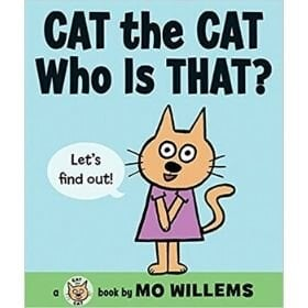 Kindergarten Books, Cat the Cat Who is that.jpg
