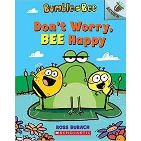 Kindergarten Books, Don't Worry Bee Happy.jpg