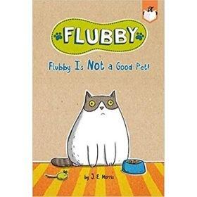 Kindergarten Books, Flubby is Not a Good Pet.jpg