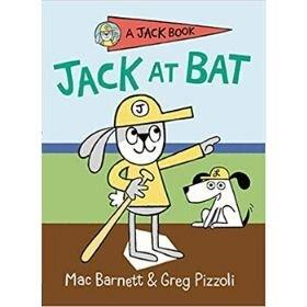 Kindergarten Books, Jack at Bat.jpg