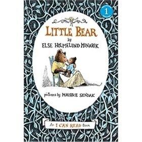 Kindergarten Books, Little Bear.jpg