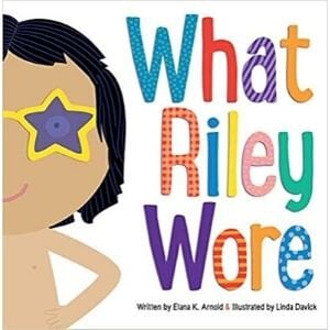 LGBT children's books, what riley wore.jpg