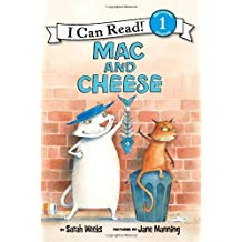 Mac and Cheese Best Books for New Readers and Kids Mastering Sight Words.jpg