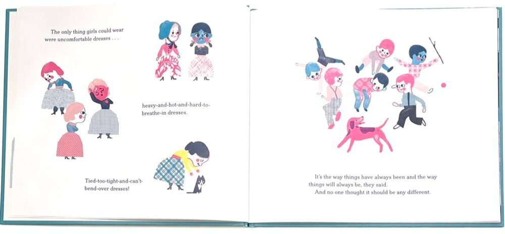 Mary wears what she wants, Keith Negley 2.jpg