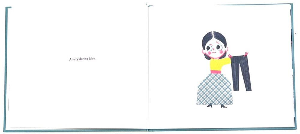 Mary wears what she wants, Keith Negley 4.jpg