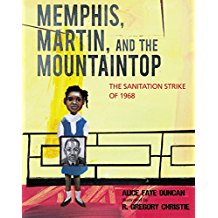 Memphis, Martin and the Mountaintop Coretta Scott King Honor Best Picture Books for Kids.jpg