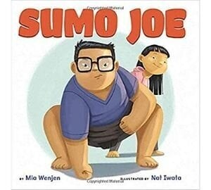 Multicultural Children's Picture Books, Sumo Joe.jpg