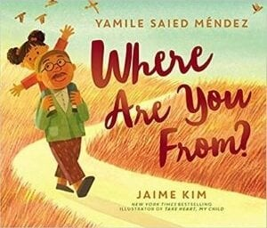 Multicultural Children's Picture Books, Where Are You From.jpg