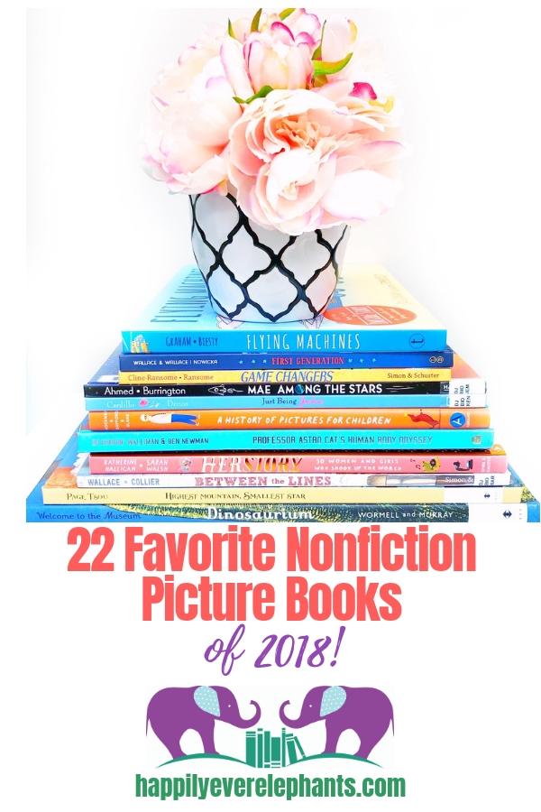 nonfiction picture books