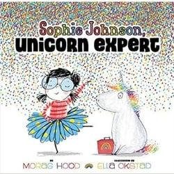 Picture Books About Unicorns, Sophie Johnson Unicorn Expert.jpg