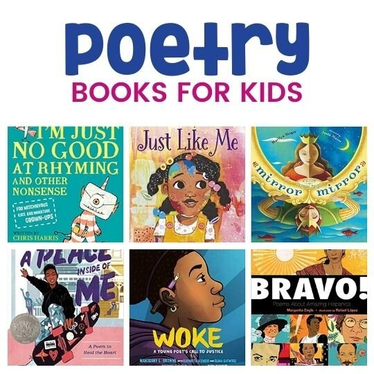 Poetry Books for Kids, Square.jpg