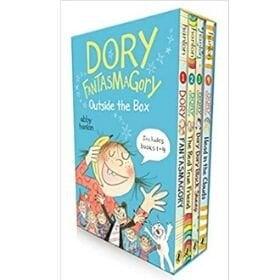 Read Aloud Books, Dory Fantasmagory.jpg