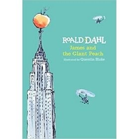 Read Aloud Books, James and the Giant Peach.jpg