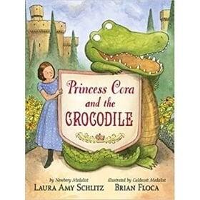 Read Aloud Books, Princess Cora and the Crocodile.jpg