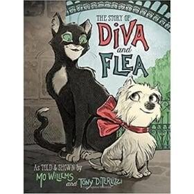 Read Aloud Books, The Story of diva and flea.jpg