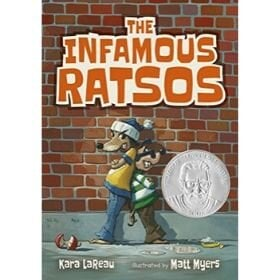 Read Aloud Books, The infamous ratsos.jpg