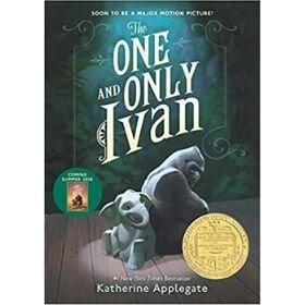 Read Aloud Books, The one and only ivan.jpg