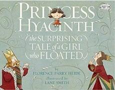 Self Esteem Books for Kids, Princess Hyacinth