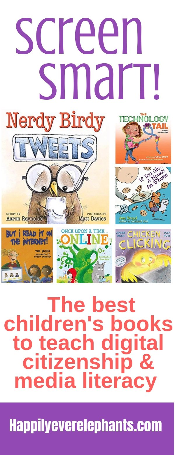 Teaching kids their Digital Rights and Responsibilities with our favorite children's books on good digital citizenship and media literacy Skills.jpg
