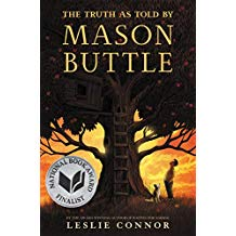 The Truth as Told by Mason Buttle Schneider Family Book Award disability experience.jpg